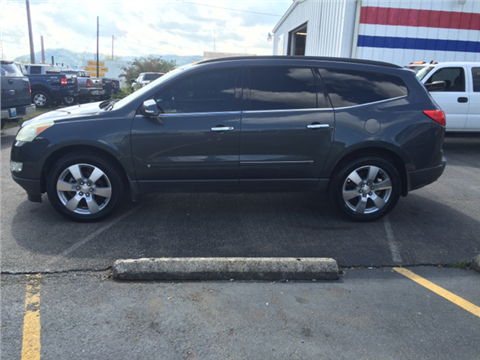 2009 Chevrolet Traverse for sale in Morehead, KY