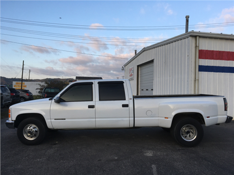 2000 GMC C/K 3500 Series for sale in Morehead, KY