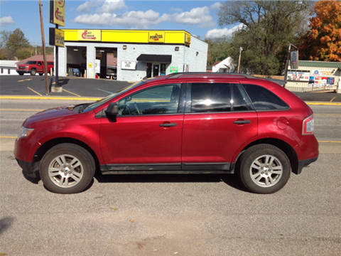 2007 Ford Edge for sale in Olive Hill, KY