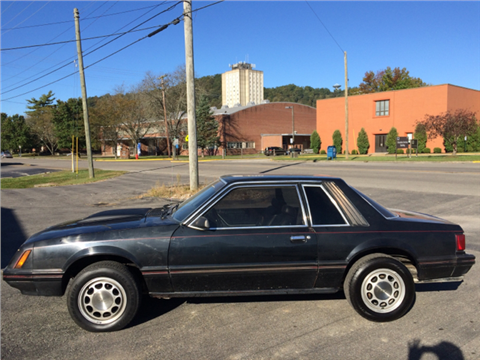 1982 Ford Mustang for sale in Morehead, KY