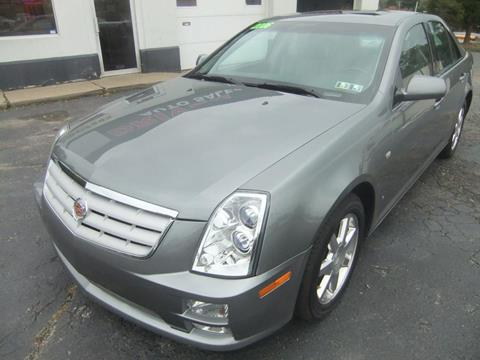 2006 Cadillac STS for sale in Penn Hills, PA