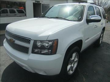 2008 Chevrolet Tahoe for sale in Penn Hills, PA