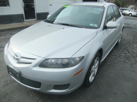 2008 Mazda MAZDA6 for sale in Penn Hills, PA