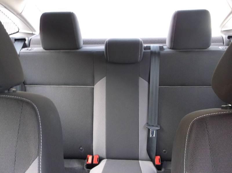 2014 Ford Focus SE 4dr Sedan - Cleveland OH