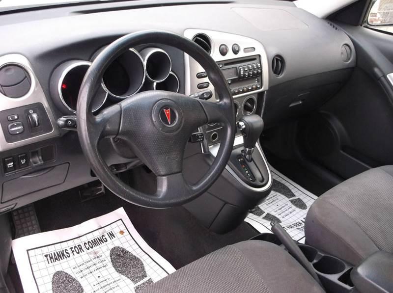 2008 Pontiac Vibe 4dr Wagon - Cleveland OH