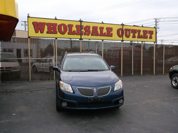 2005 Pontiac Vibe for sale in Cleveland OH