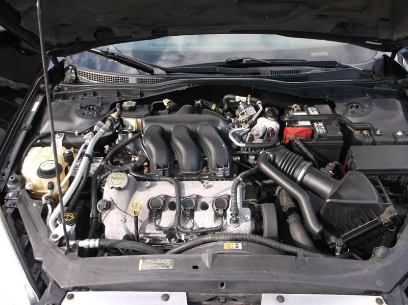2007 Mercury Milan AWD V6 Premier 4dr Sedan - Cleveland OH