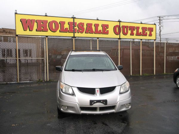 2004 Pontiac Vibe for sale in Cleveland OH