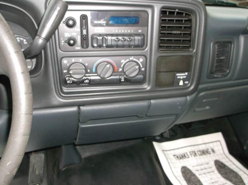 2002 Chevrolet Silverado 1500 2dr Standard Cab LS 2WD LB - Cleveland OH