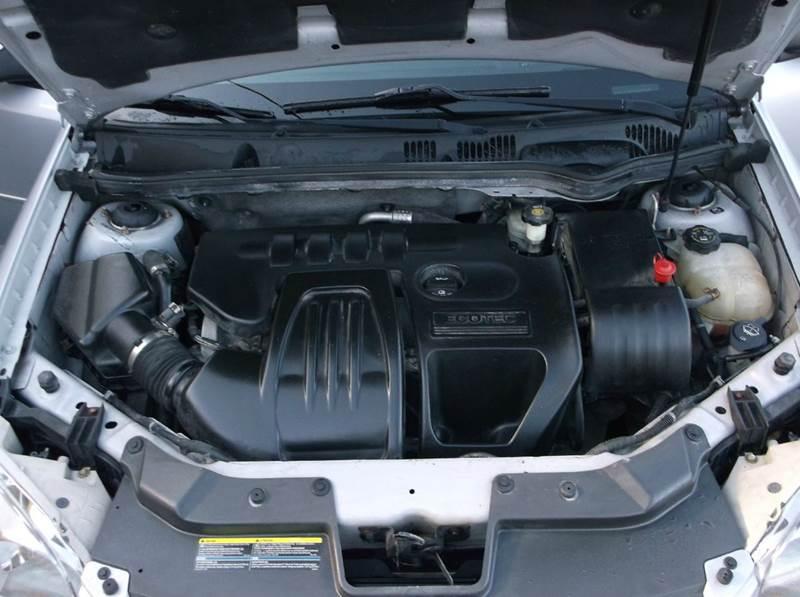 2008 Chevrolet Cobalt LT 4dr Sedan - Cleveland OH