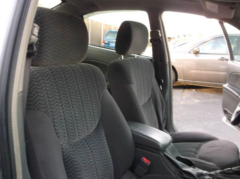 2003 Pontiac Grand Am SE1 4dr Sedan - Cleveland OH