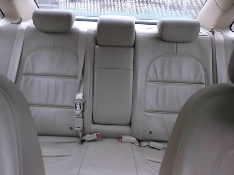 2007 Hyundai Azera Limited 4dr Sedan - Cleveland OH