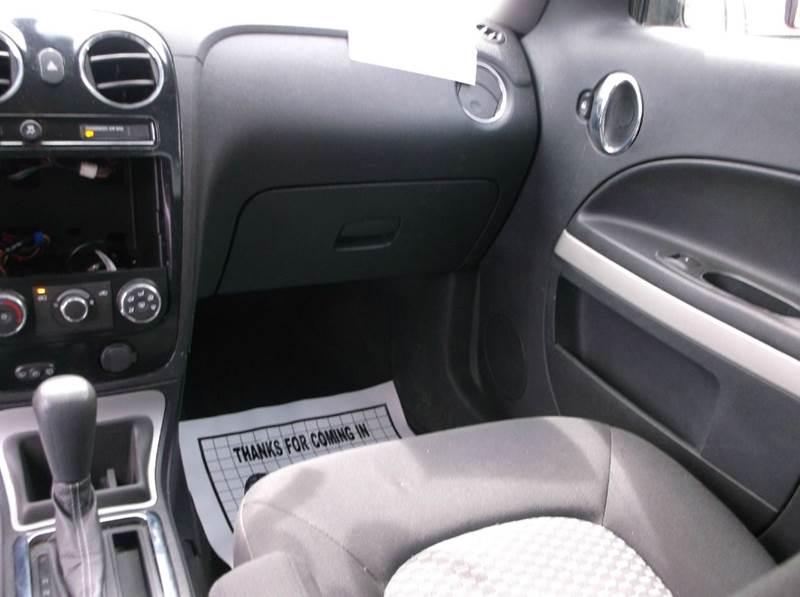 2009 Chevrolet HHR LS 4dr Wagon - Cleveland OH