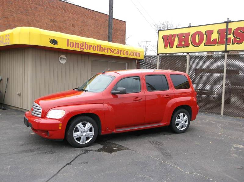 2009 Chevrolet HHR LS 4dr Wagon - Cleveland OH
