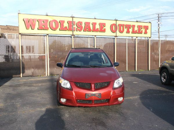 2003 Pontiac Vibe for sale in Cleveland OH