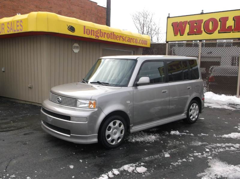 2005 Scion xB 4dr Wagon - Cleveland OH