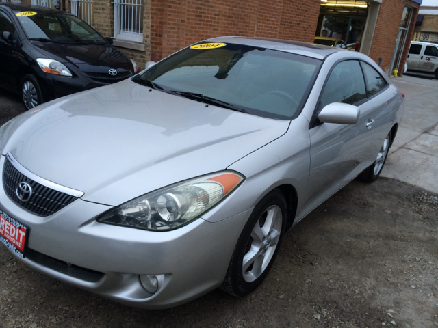 Used 2004 Toyota Camry Solara for sale - Carsforsale.com