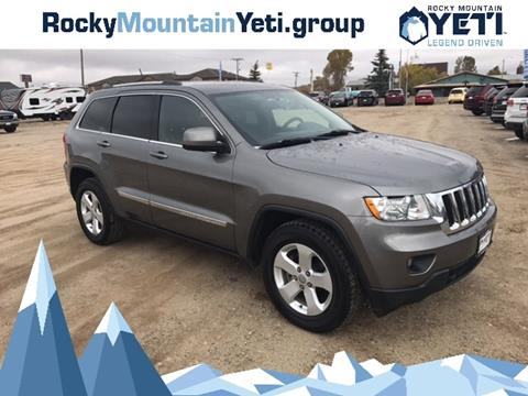 2011 Jeep Grand Cherokee for sale in Pinedale, WY