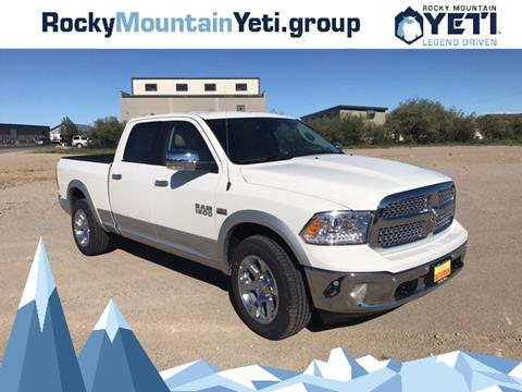 2017 RAM Ram Pickup 1500 for sale in Pinedale, WY