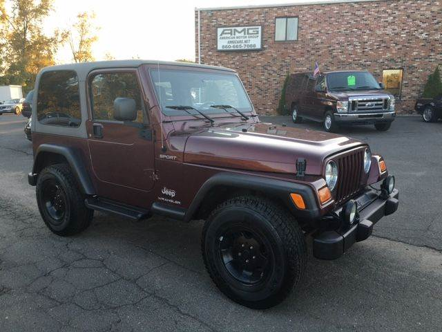 2003 jeep wrangler for sale in yulee fl. Cars Review. Best American Auto & Cars Review
