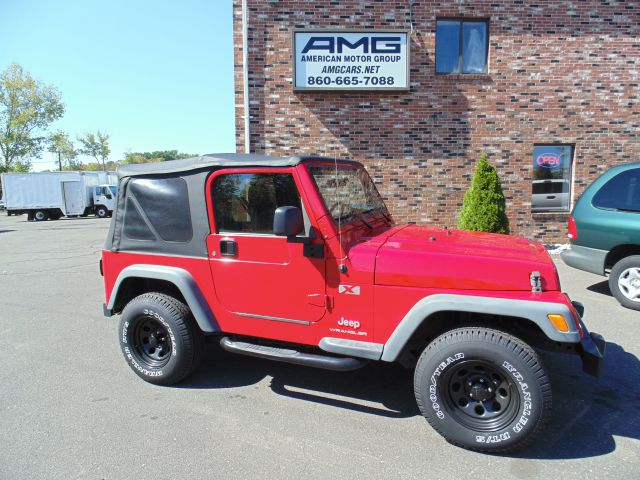 2006 Jeep Wrangler for sale in Newington CT