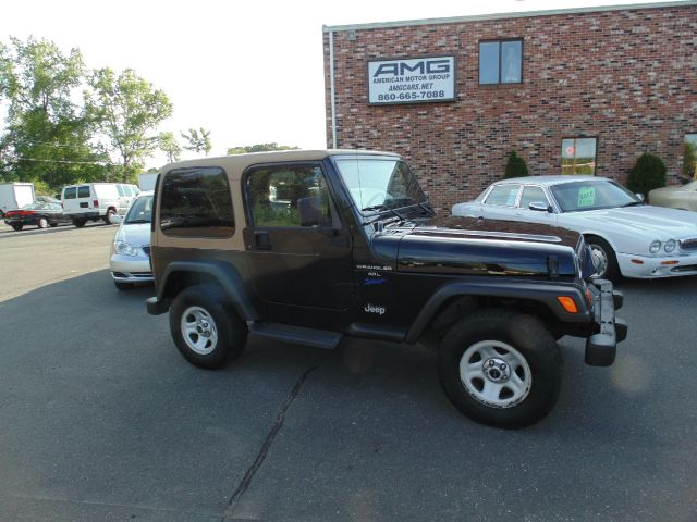 1998 Jeep Wrangler for sale in Newington CT