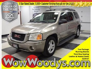 2002 GMC Envoy XL for sale in Chillicothe, MO