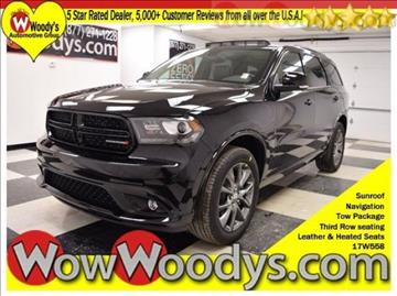 Dodge durango for sale chillicothe mo for Barnes baker motors chillicothe missouri