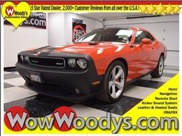 2009 Dodge Challenger for sale in Chillicothe, MO