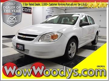 2005 Chevrolet Cobalt for sale in Chillicothe, MO
