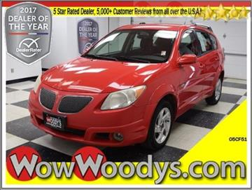 2005 Pontiac Vibe for sale in Chillicothe, MO