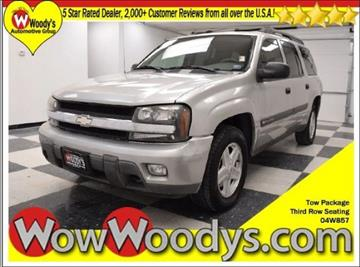 2004 Chevrolet TrailBlazer EXT for sale in Chillicothe, MO
