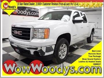 2008 GMC Sierra 1500 for sale in Chillicothe, MO