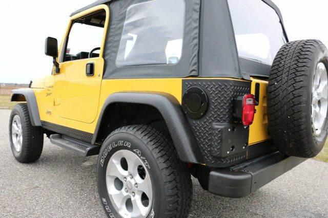 Jeep Wrangler For Sale Quad Cities 2013 Jeep Wrangler