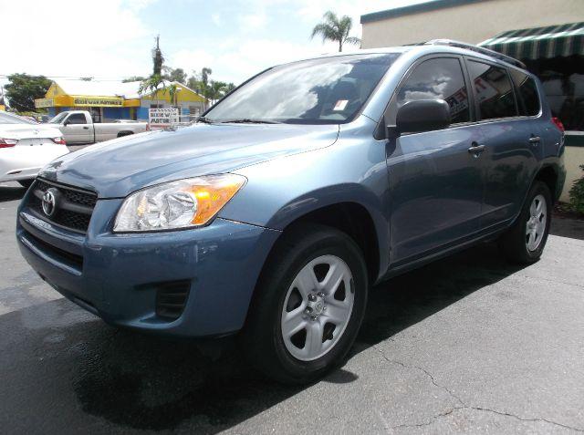 2009 Toyota RAV4 for sale in West Palm Beach FL