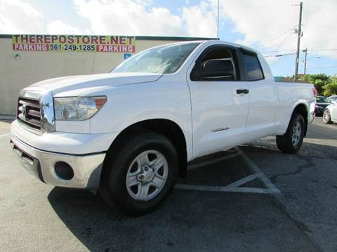 Toyota Tundra West Palm Beach