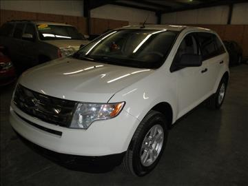 2009 Ford Edge for sale in Cartersville, GA