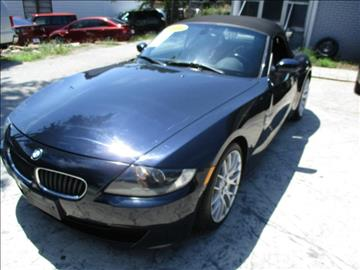 2006 BMW Z4 for sale in Marietta, GA