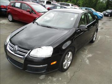 2009 Volkswagen Jetta for sale in Cartersville, GA