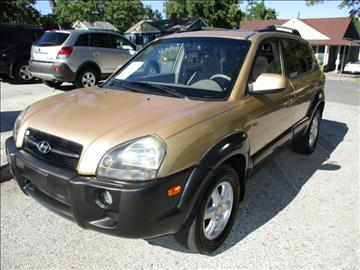 2005 Hyundai Tucson for sale in Cartersville, GA