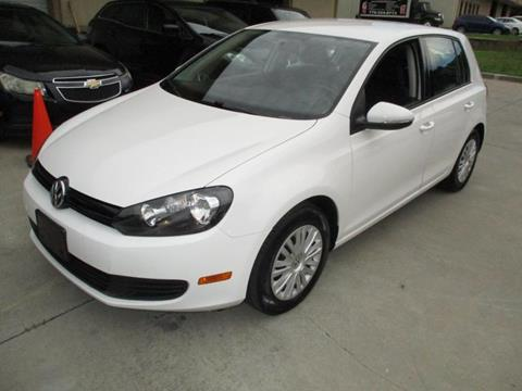 2012 Volkswagen Golf for sale in Cartersville, GA