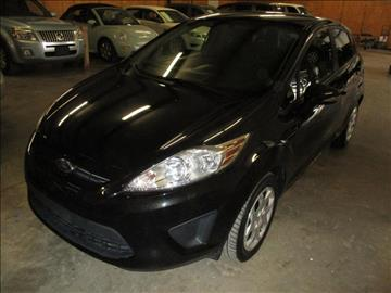 2013 Ford Fiesta for sale in Cartersville, GA