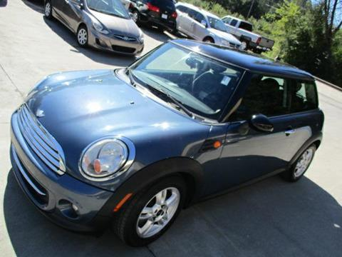 2011 MINI Cooper for sale in Cartersville, GA