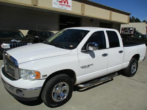 2005 Dodge Ram Pickup 1500 for sale in Cartersville, GA