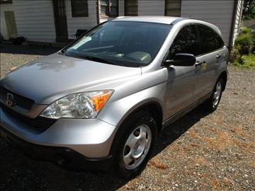 2007 Honda CR-V for sale in Marietta, GA