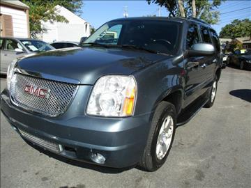 2007 GMC Yukon for sale in Cartersville, GA