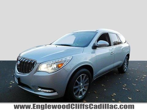 2014 Buick Enclave for sale in Englewood Cliffs, NJ