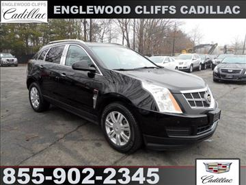 2012 cadillac srx for sale in englewood cliffs nj. Cars Review. Best American Auto & Cars Review