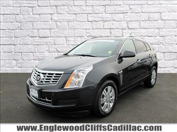 2015 Cadillac SRX for sale in Englewood Cliffs, NJ
