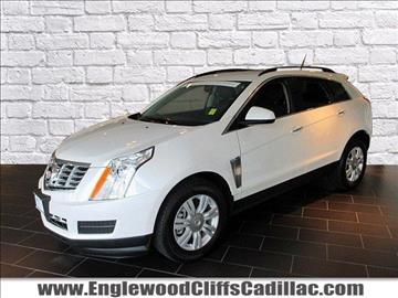 2016 Cadillac SRX for sale in Englewood Cliffs, NJ